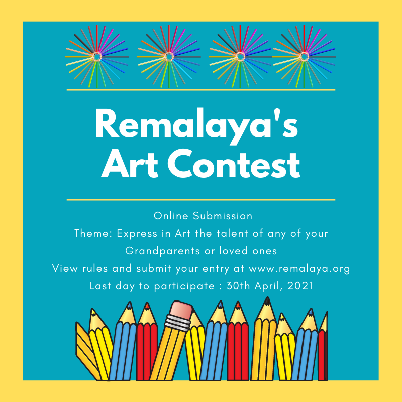 Welcome to Remalaya!